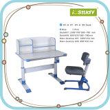 Mobilier ergonomique colorée d'enfants Les enfants chambre à coucher Meubles Table ergonomique
