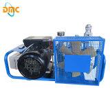 alto Pressurepaintball compresor de aire de 300bar4500psi,