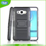 Cas de téléphone du robot de haute qualité pour Samsung J510