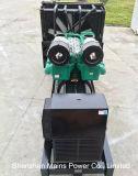 1600kw 2000kVA Yuchai Dieselgenerator Reserve1760kw 2200kVA