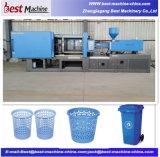 Haushalts-PlastikAbfalleimer-Einspritzung-formenmaschine