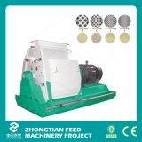 Molino de martillo de gota del agua de la eficacia alta/trituradora/pulverizador/amoladora