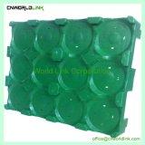 Transport-stapelbare Wasser-Wanne Plastik-HDPE Verpackungs-Ladeplatte