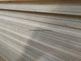Madera contrachapada comercial/madera contrachapada común de madera de pino de la madera contrachapada de la base de la madera contrachapada/del abedul Produts/Okoume F/B