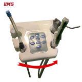Las fuentes dentales de Chineses terminan la silla dental suspendida