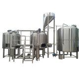 1000L EQUIPO DE Cervecería Pub cervecero
