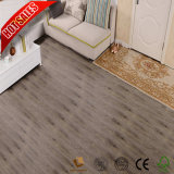 Export and import Gray Teak Vinyl Flooring Best fire