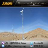 ветротурбина 5000W для гибридной электрической системы