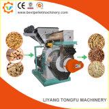 De Ce Goedgekeurde Machine van de Molen van de Korrel van de Biomassa van het Zaagsel van de Prijs van de Machine van de Pelletiseermachine van de Biomassa