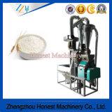 El trigo de la máquina/maquinaria para hacer la harina de trigo