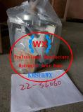 Il Giappone KOMATSU 705-22-40070 pezzi di ricambio di Ass'y della pompa a ingranaggi del caricatore Wa420 della rotella
