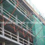 Filet de sécurité de PE de Vierge d'échafaudage de construction avec l'additif UV (YHZ-SFSN05)