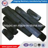 La biomasse de briquettes de charbon de bois de la sciure de bois