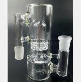Transparentes Glas, das Pfeife für Filterrohr aufbereitet