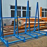 Стеклянная форма для установки в стойку полка для хранения и транспортировки все-в-одном для Стеклянного завода