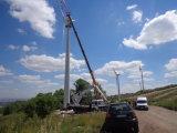 60kw Wind Turbine Generator Wind Power System