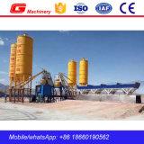 中国の熱い販売25m3/Hの具体的な混合プラント価格