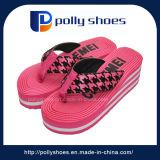 Vendita dei sandali dell'alto tallone delle ragazze dei sandali delle signore di prezzi bassi