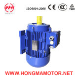 3hma-Ie3 Series Aluminum Housing Motor 90L-6pole-1.1kw