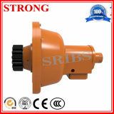 Saj Serials Pinion e Cone Progressive Safety Device