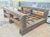 Firmar CNC rebajadora CNC para piedra