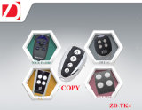 Recolocação perfeita agradável agradável do transmissor de controle remoto compatível de V2 Flor-s uma Detec