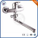 浴槽の蛇口、製造所、工場、証明書、適用範囲が広いホース