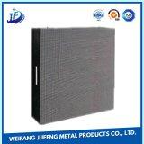 Het naar maat gemaakte ElektroKabinet van de Muur het Stempelen van de Vervaardiging van het Metaal van het Blad