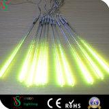 Meteor-Licht der RGB-Weihnachtendekoratives Starfall Beleuchtung-LED