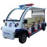 Sede elettrica dell'automobile di Prowl di sicurezza della pattuglia 8