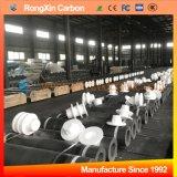 Manufatura CES do elétrodo de grafita do cavalo-força UHP de China RP para a fábrica de aço