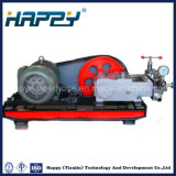 Gummischlauch-Maschine der Serien-3D-Sy750 für Druckprüfungen-Pumpe