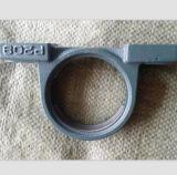 Rodamiento de chumacera (P209) de acero de piezas de maquinaria