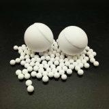 De Oppoetsende Ballen van het Oxyde van het Aluminium van 75%