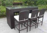 Напольные стулы и таблица штанги ротанга/фитиля мебели