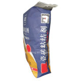 Bolsa de papel de múltiples capas fuerte de Kraft para el pegamento de la baldosa cerámica