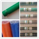 Tela do indicador da fibra de vidro