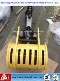 50t 큰 수용량 전기 기중기 안전 훅