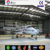 Steel Structure Building for Aircraft Hanger