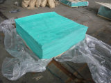 Strato di gomma diResistenza dell'amianto per le condutture ed apparecchio del petrochimico & dei giacimenti di petrolio