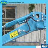 建設用機器の掘削機の熱い販売の掘削機機械小さい小型掘削機