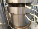 Pressa di olio idraulico per la fabbricazione medica della torta