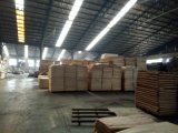 9mm/12mm/18mm 720kg de MDF de RAW/Plain MDF para muebles