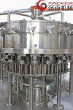 8000 Bphの自動プラスチックびんによって炭酸塩化される飲み物の充填機