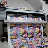 """бумага печатание перехода сублимации высокоскоростного Анти--Привидения 64 """" 100GSM потрёпанная"""