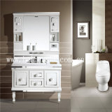 PVC浴室Cabinet/PVCの浴室の虚栄心(KD-6028)