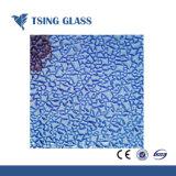 Aangemaakte de Druk van de serigrafie/Gehard glas voor het Toestel van het Huis