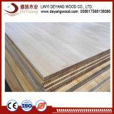 Placa de madera natural de pino gruesa placa de estante de madera pino macizo junta