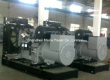 500kVA 400kwの予備発電のPekinエンジンのディーゼル発電機