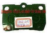 Zapatas de freno para Lexus GS430 2005-2011 04466-30210 piezas de automóvil